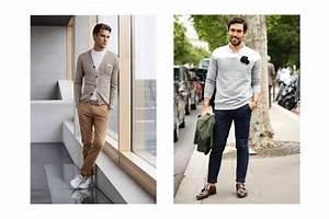 Comment bien s habiller au bureau ou au travail ? Conseils pour homme