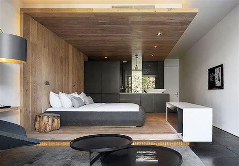 deco chambre bois déco chambre bois