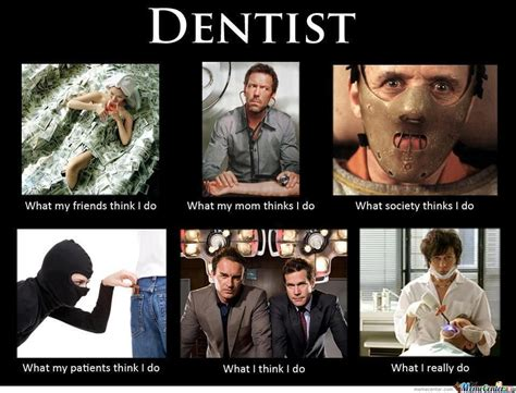 Funny Dentist Memes - dentist by violethammad meme center