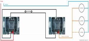 Cabler Un Va Et Vient : interrupteur vv legrand van et nina ~ Voncanada.com Idées de Décoration