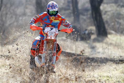 Ktm Enduro Factory Racing Team Ready To Race For 2017