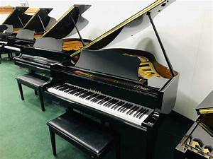 Yamaha GH1 PianoDisk Grand Piano 5'3"