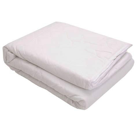 waterproof mattress pad cotton waterproof mattress pad potty concepts