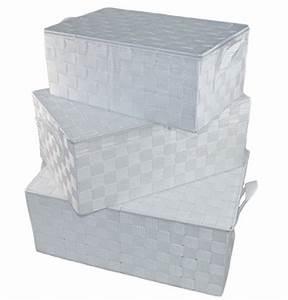 Rattan Box Mit Deckel : rattan truhe wei ~ Bigdaddyawards.com Haus und Dekorationen