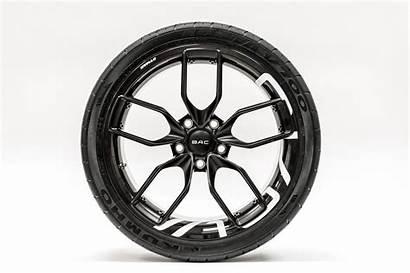 Bac Wheels Carbon Composite Mono Wheel Goodwood