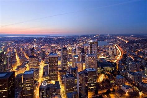 Columbia Center Observation Deck Groupon by Columbia Center Observation Deck To Get 360 Degree View