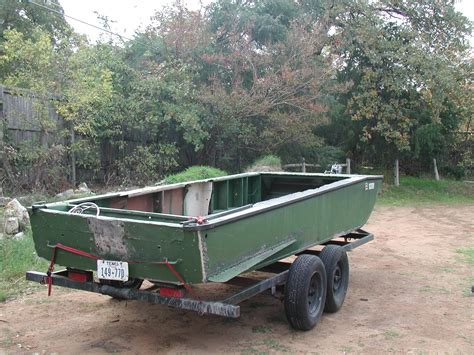 Old Aluminum Boat For Sale by Aluminum Boats Old Aluminum Boats For Sale