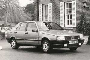 Fiat Croma  The  U2018wrong Kind Of Crossover U2019 Styled By Giugiaro