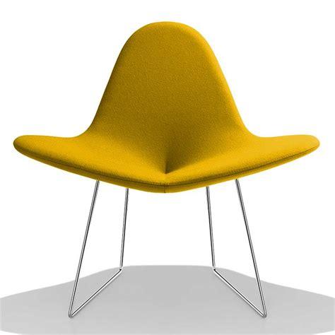bureau profondeur 40 petit fauteuil design jaune my flower sur cdc design