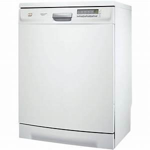 Lave Vaisselle Bosh : lave vaisselle blanc lave vaisselle whirlpool adp 6639 ~ Melissatoandfro.com Idées de Décoration