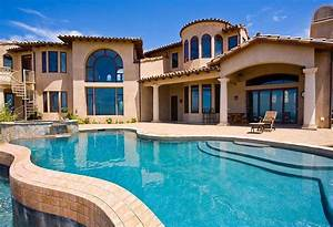 """Everyone will be able to own big beautiful """"dream"""" homes ..."""
