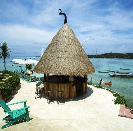 le pirate restaurant nusa ceningan restaurant reviews