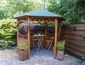 wedding arbor ideas buy wooden garden gazebos garden structures online