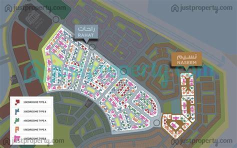 3 Bedroom House Floor Plan by Mudon Floor Plans Justproperty Com