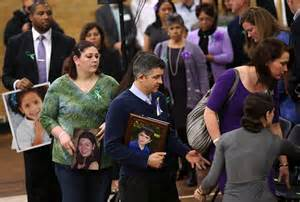 Relatives and friends of Sandy Hook dead launch initiative ...