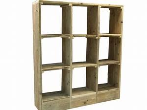 Zelf een kast maken van hout