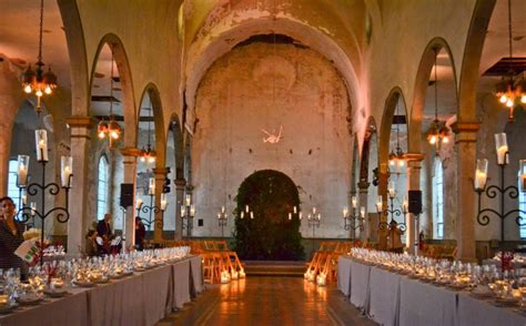 Marigny Opera House by Unforgettable New Orleans Nuptials I Do Y All