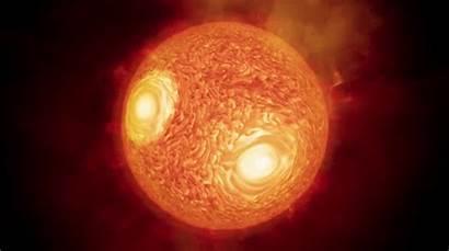Antares Star Supergiant Space Ever Scorpius Constellation