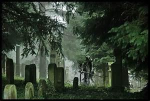 Grim Reaper in a Graveyard by GhostGhillie141 on DeviantArt