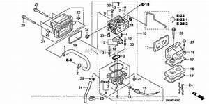 Honda Engines Gx670r Tdw Engine  Jpn  Vin  Gcask
