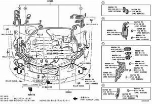 Toyota Previa Electrical Wiring Diagram