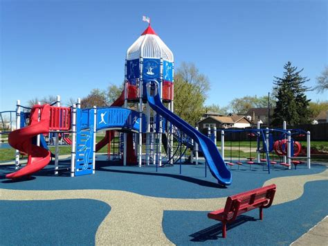 17 Best Images About Sports Themed Play Structures On