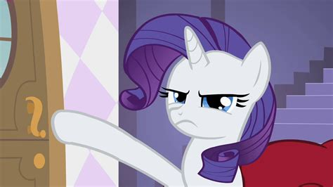 Image Rarity In Anger S2e05png My Little Pony