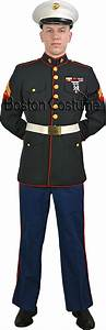 Image Gallery marine uniforms
