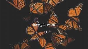 Sza - Love Galore  Lyrics