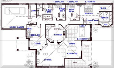 7 bedroom floor plans 8 bedroom floor plans 4 bedroom open floor plans open