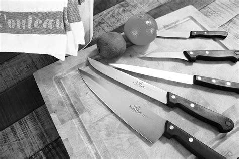 malette couteau de cuisine professionnel malette 5 couteaux français sabatier cuisine d 39 aujourd 39 hui