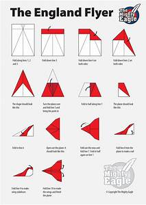 How To Make Easy Paper Planes