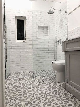 Moroccan Bathroom Floor Tiles by Classic Design In These Pattern Floor Tiles And