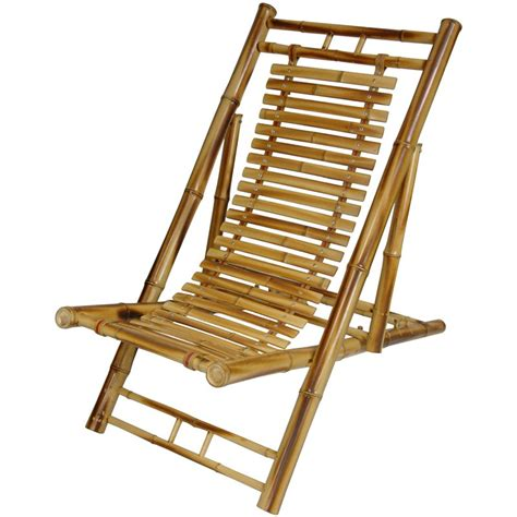furniture japanese bamboo folding chair