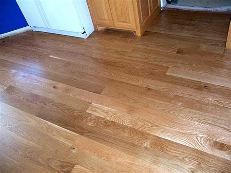 Great Lakes Lumber Company, Flooring