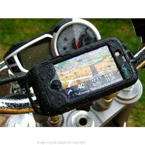 iphone motorcycle mount gps navigation devices reviews and guides easy waterproof