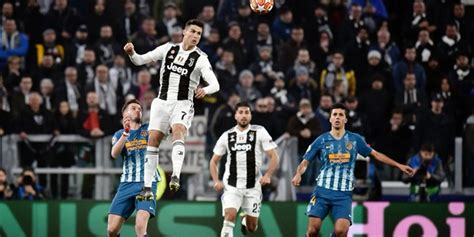 Juventus vs Atletico Madrid (Highlights & Full Match ...