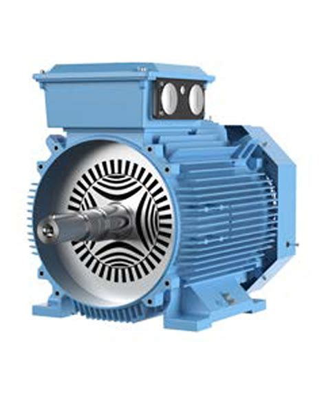 Synchronous Motor by Abb Synchronous Motor Pumps Uae