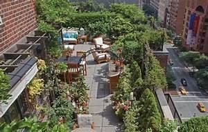 Un Jardin Sur Le Toit : et pourquoi pas un jardin sur le toit de votre maison ~ Preciouscoupons.com Idées de Décoration