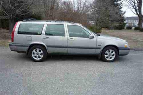1998 Volvo V70 Awd by Buy Used 1998 Volvo V70 Xc Awd Cross Country Wagon
