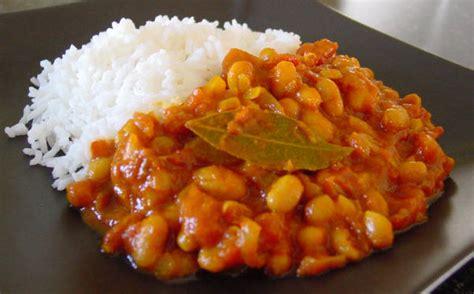 curry de haricots blancs fa 231 on rougail graine de cardamome