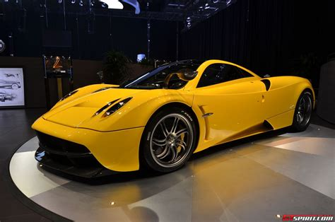 old pagani 15 year old acquires new pagani huayra in taiwan