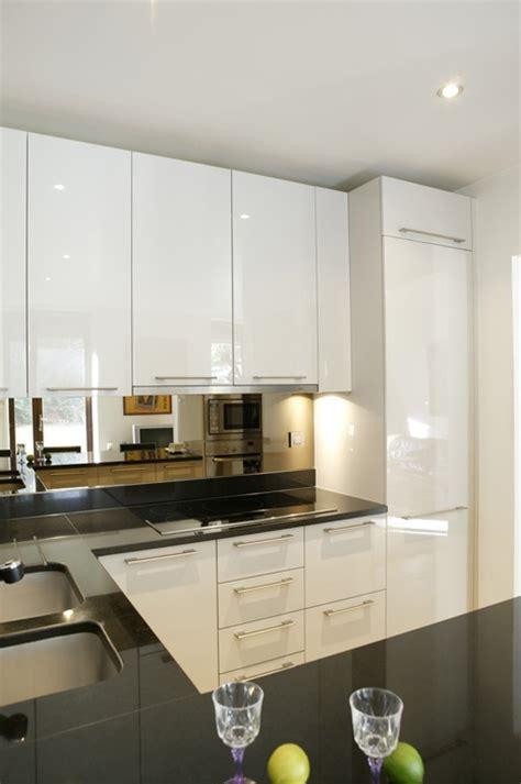 cuisine 4m2 agrandir une cuisine couloir inspiration cuisine