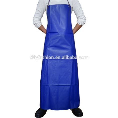 Cheap Plastic Kitchen Apron For Adults  Buy Apron For