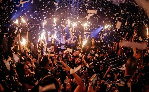 New Year's Eve in Miami 2017: Best Parties, Events ...