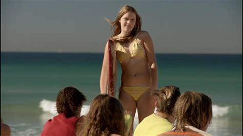 naked brenna harding in puberty blues
