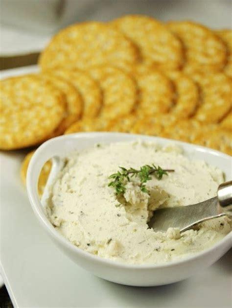 boursin cheese ideas  pinterest homemade