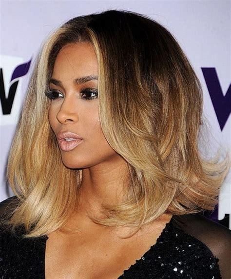 shoulder length bob hairstyles best wavy shoulder length