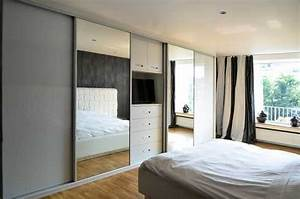 Chambre Coucher Sur Mesure Camber Camber Des Placards