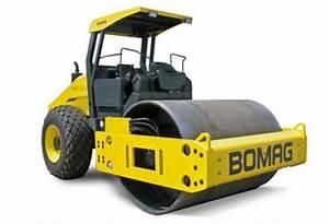 Bomag Single Drum Wheel Drive Vibratory Roller Bw 211 D-3 Service Repair Manual